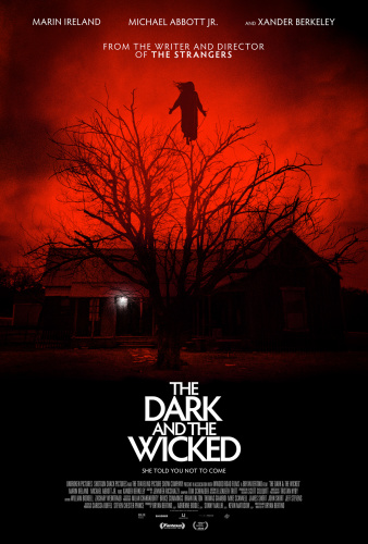 The Dark and the Wicked 2020 1080p WEB-DL DD5 1 H 264-EVO