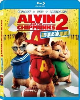 Alvin Superstar 2 (2009) BD-Untouched 1080p AVC DTS HD ENG DTS iTA AC3 iTA-ENG