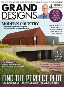 Grand Designs UK  January (2020)