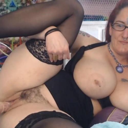 Young big tits webcam
