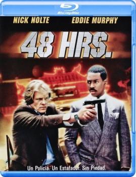 48 ore (1982) .mkv FullHD 1080p HEVC x265 AC3 ITA