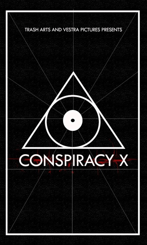 Conspiracy X 2018 WEBRip XviD MP3-XVID
