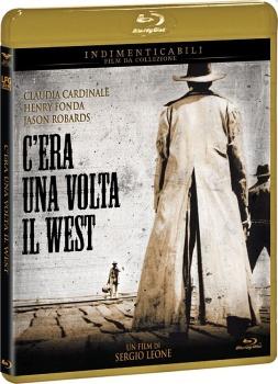 C'era una volta il West (1968) Full Blu-Ray 35Gb AVC ITA ENG DTS-HD MA 2.0