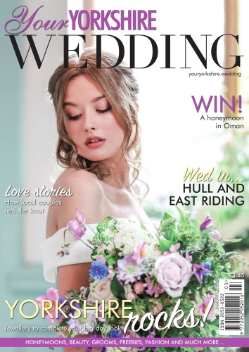 Your Yorkshire Wedding - March-April 2020