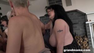 GrandMams 20 07 21 Horny Grandmams And Toyboys Part 3 XXX 1080p MP4-KTR[]