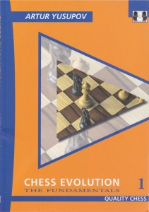Chess Evolution 1