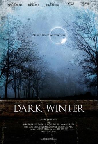 Dark Winter 2018 WEBRip XviD MP3-XVID