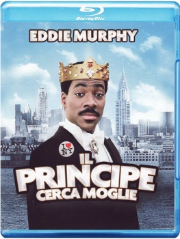 Il principe cerca moglie (1988) BD-Untouched 1080p AVC DTS HD ENG AC3 iTA-ENG