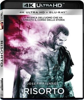 Risorto (2016) Full Blu-Ray 4K 2160p UHD HDR 10Bits HEVC ITA DD 5.1 ENG TrueHD 7.1 MULTI