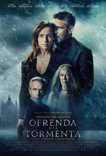 Offering to the Storm 2020 HDRip XviD AC3-EVO