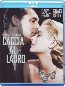 Caccia al ladro (1955) Full Blu-Ray 29Gb AVC ITA DD 2.0 ENG TrueHD 2.0 MULTI