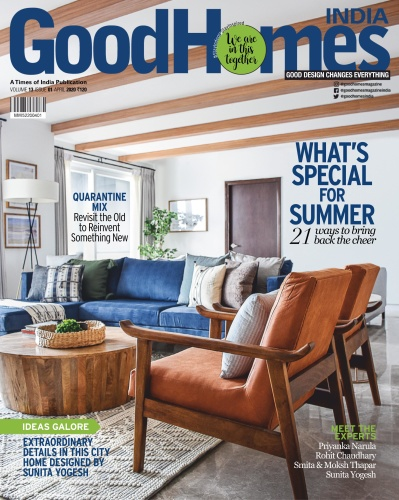 GoodHomes India - April (2020)