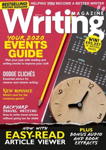 Writing Magazine - March (2020)