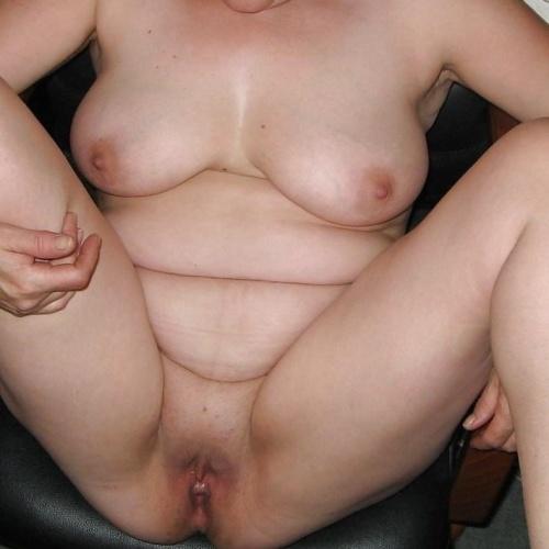 Bbw mature amateur pics