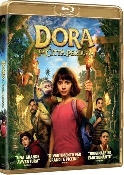Dora e la città perduta (2019) Full Blu-Ray 39Gb AVC ITA DD 5.1 ENG TrueHD 7.1 MULTI