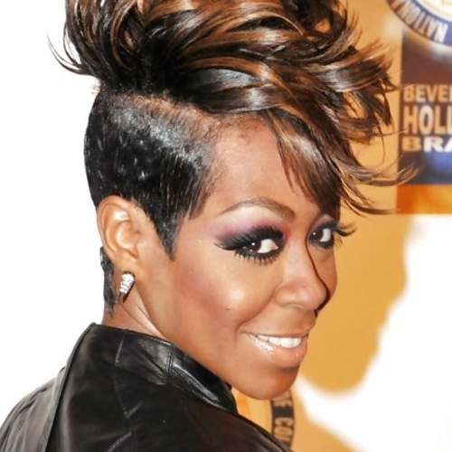Back to school hairstyles for black people