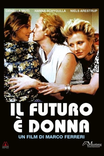 The Future Is Woman (1984)