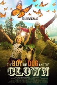 The Boy The Dog  The Clown 2019 HDRip AC3 x264-CMRG