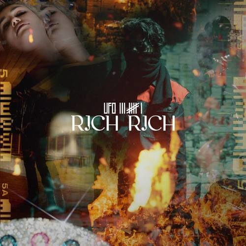 Ufo361 - Rich Rich Rap  Hip Hop (2020)