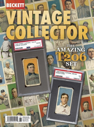 Vintage Collector - December 2019 - January (2020)