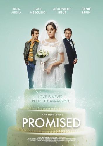 Promised 2019 1080p WEB-DL DD5 1 H 264-EVO
