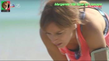 Margarida Vila Nova sensual