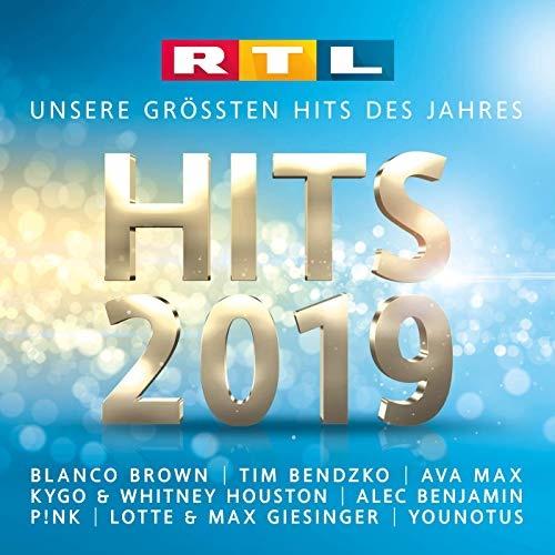 VA   RTL Hits (2019) (2019)  320