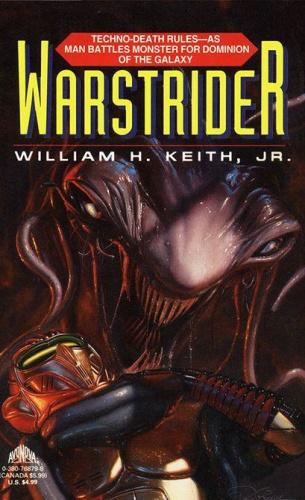 Warstrider - William H  Keith