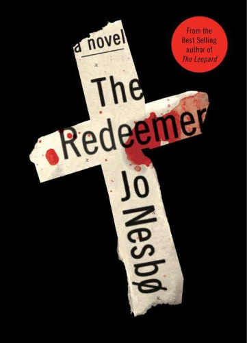 06 The Redeemer   Jo Nesbo