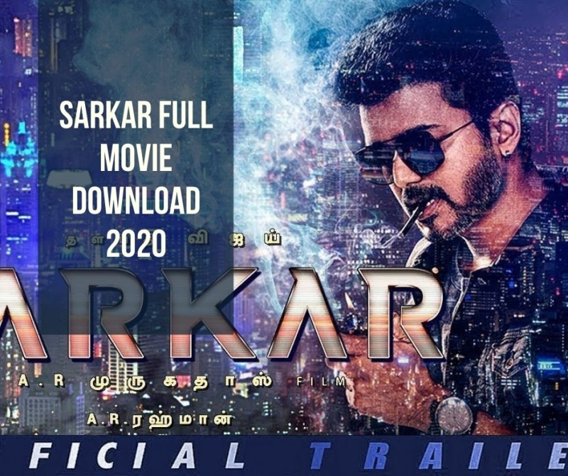 Sarkar full movie download