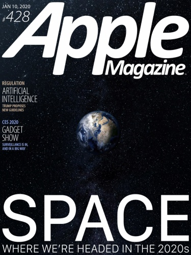 Apple Magazine - 10 01 (2020)