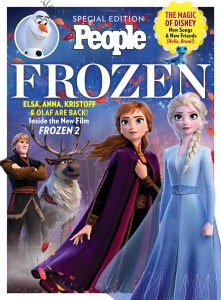 People Special Edition - Frozen 2 (2019)