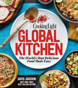 Cooking Light Global Kitchen - The World's Most Delicious Food Made Easy