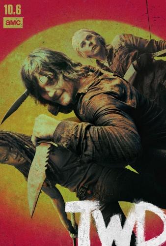 The Walking Dead S10E07 SUBFRENCH 720p HDTV -SH0W