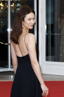Olga Kurylenko -                     32nd Cabourg Film Festival France June 14th 2018.
