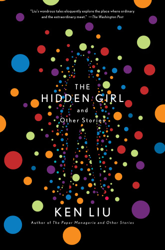The Hidden Girl and