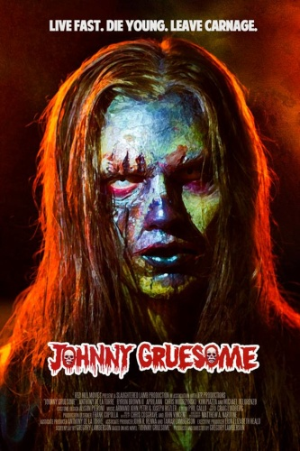 Johnny Gruesome 2018 WEB-DL x264-FGT