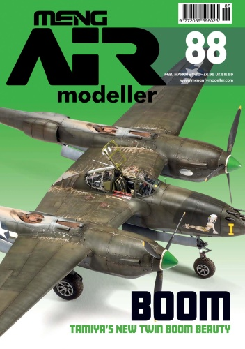Meng AIR Modeller - Issue 88 - February-March (2020)