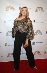 Mischa Barton - The 2019 Flaunt It Awards at Beverly Wilshire Four Seasons Hotel in Beverly Hills 07/21/2019