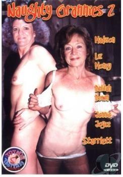 Naughty Grannies #2