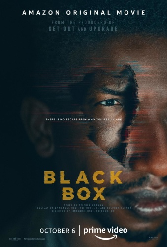 Black Box 2020 HDRip XviD AC3-EVO