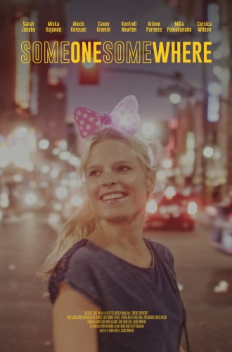 Someone Somewhere 2019 BluRay 1080p DTS-HD MA 5 1 HEVC-DDR