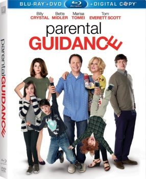 Parental Guidance (2012) .mkv HD 720p HEVC x265 DTS ITA AC3 ENG