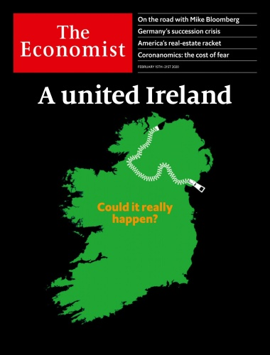 The Economist USA - 15 02 (2020)