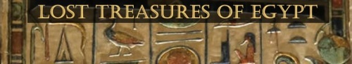 Lost Treasures of Egypt S02E05 Hunt for Queen Nefertiti 720p WEBRip AAC2 0 x264-BOOP