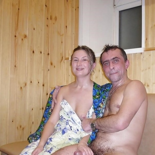 Mature amateur home sex