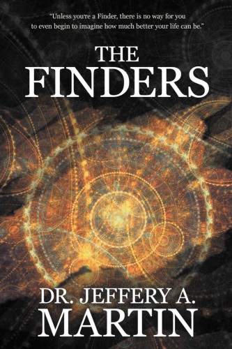 The Finders by Jeffery A Martin