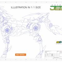 Kotetsu Jeeg (Evolution Toy) O1Pz9WzI_t