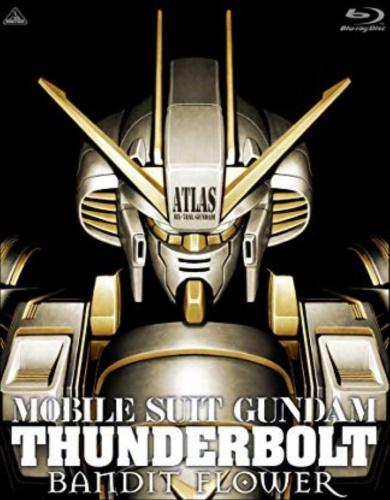 Mobile Suit Gundam Thunderbolt Bandit Flower (2017) BluRay 720p YIFY