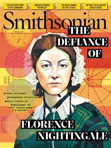 Smithsonian 03 (2020)